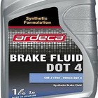 Ardeca Brake Fluid DOT 4