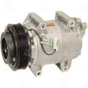 Airconditioning compressor 00-09