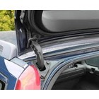 Rubber kofferklep op carrosserie