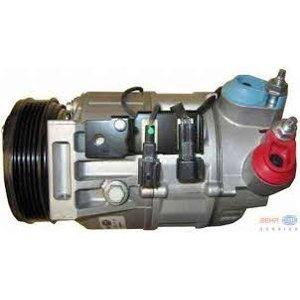 Airconditioning compressor vanaf 2007