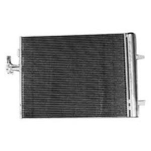 Airconditioning verdamper benzine 2007-