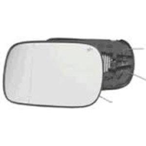 Buitenspiegel glas rechts XC70 XC90 -2006