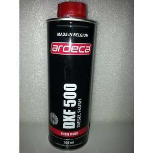 Ardeca DXF 500 Diesel additief 500ml