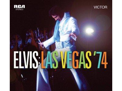FTD - Elvis: Las Vegas '74