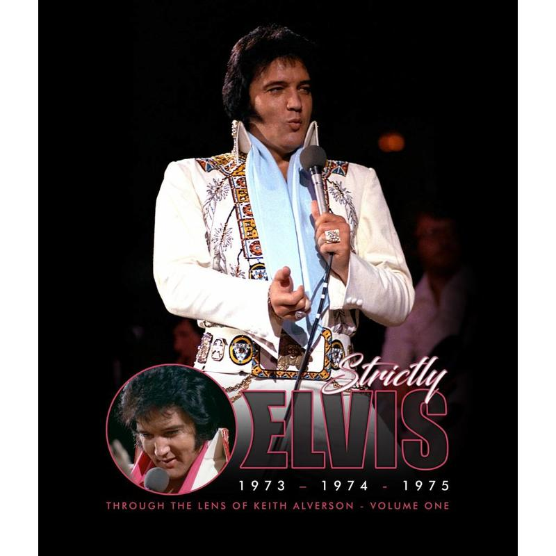 Strictly Elvis - Volume One