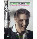 MRS - Elvis Studio Sessions 56 - 3 CD