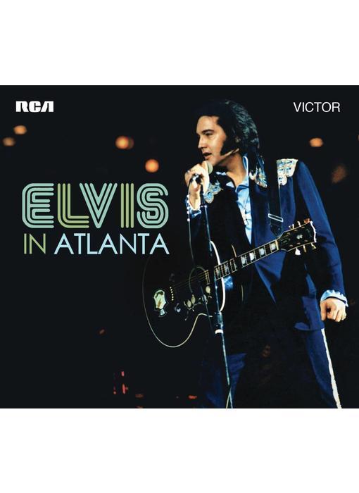 FTD - Elvis in Atlanta '75