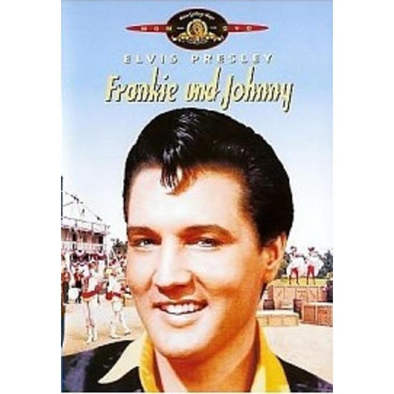 DVD - Frankie And Johnny