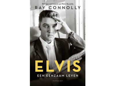 Elvis, A Lonely Life