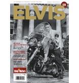Magazine - ELVIS 58