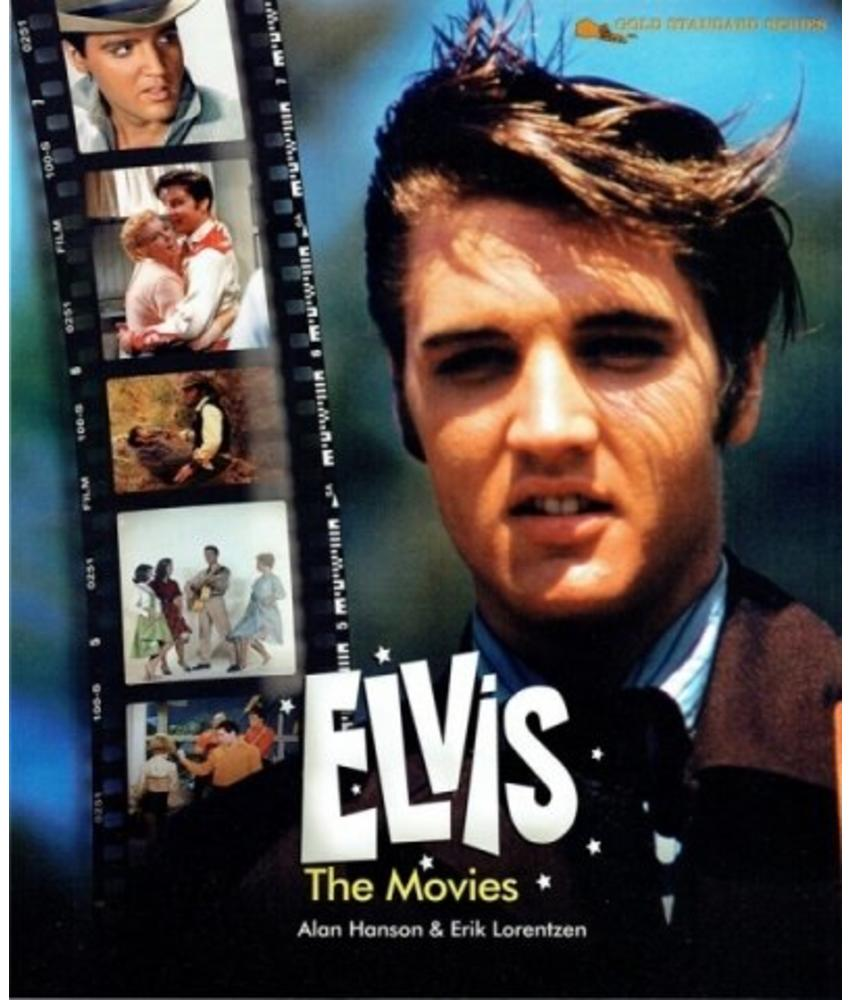 Elvis - The Movies