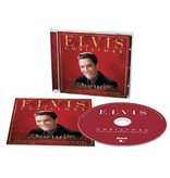 Christmas With Elvis Presley And The Royal Philharmonic Orchestra Deluxe CD