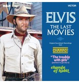 FTD - Elvis The Last Movies