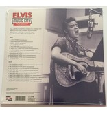MRS - Music City - The '56 Nashville Recordings Of Elvis On Vinyl