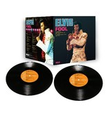 Elvis - The Fool Album - FTD Vinyl