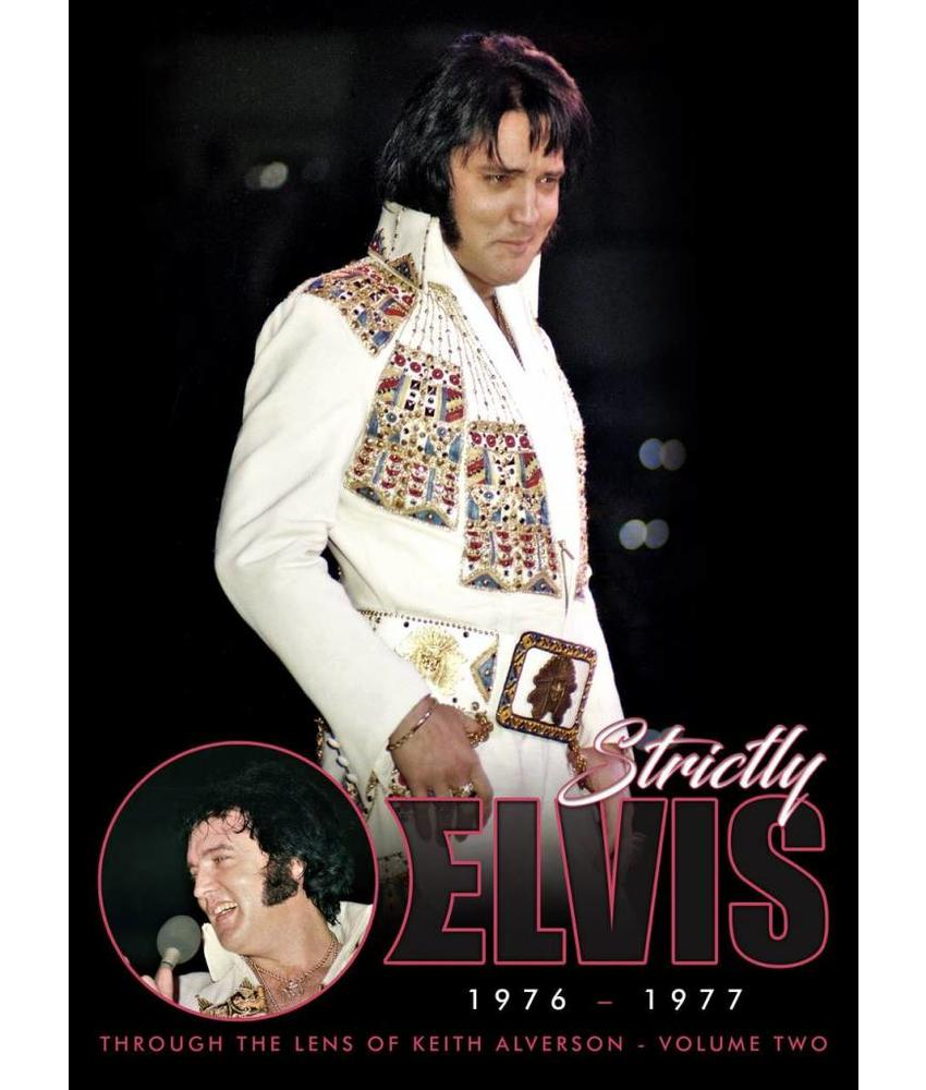 Strictly Elvis - Volume Two