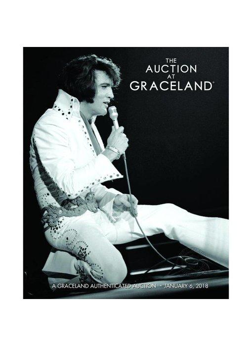 Graceland - Elvis Auction Catalogue - Januari 2018