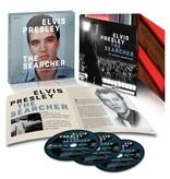 Elvis Presley , The Searcher - The original Soundtrack - 3 CD Deluxe Box Set