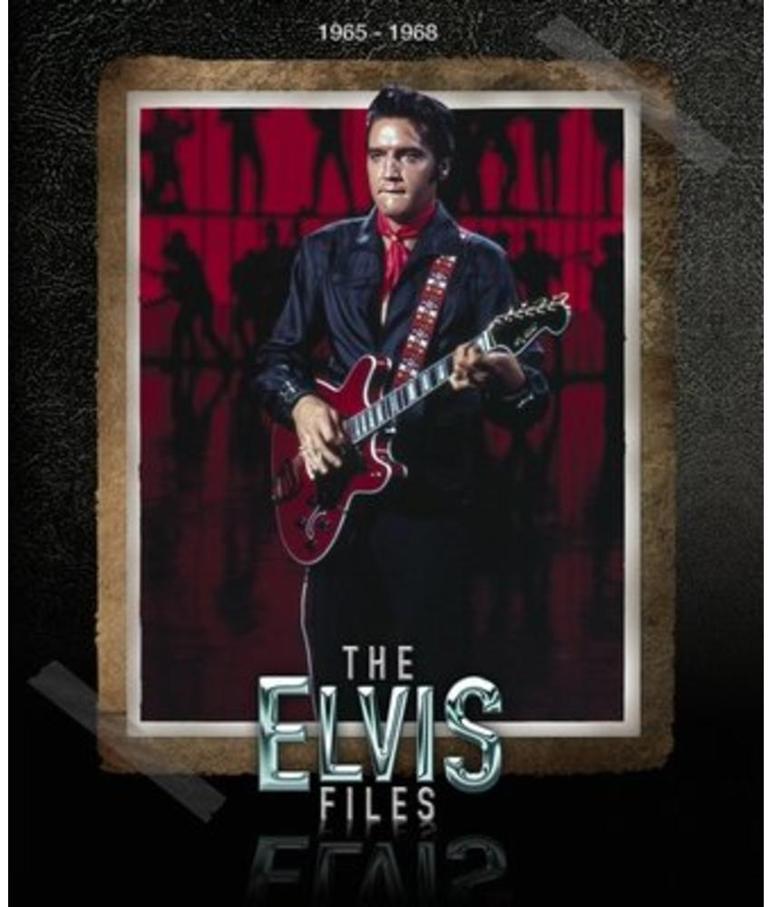Elvis Files, The - Vol. 4 - 1965-1968