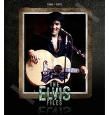 Elvis Files, The - Vol. 5 - 1969-1970