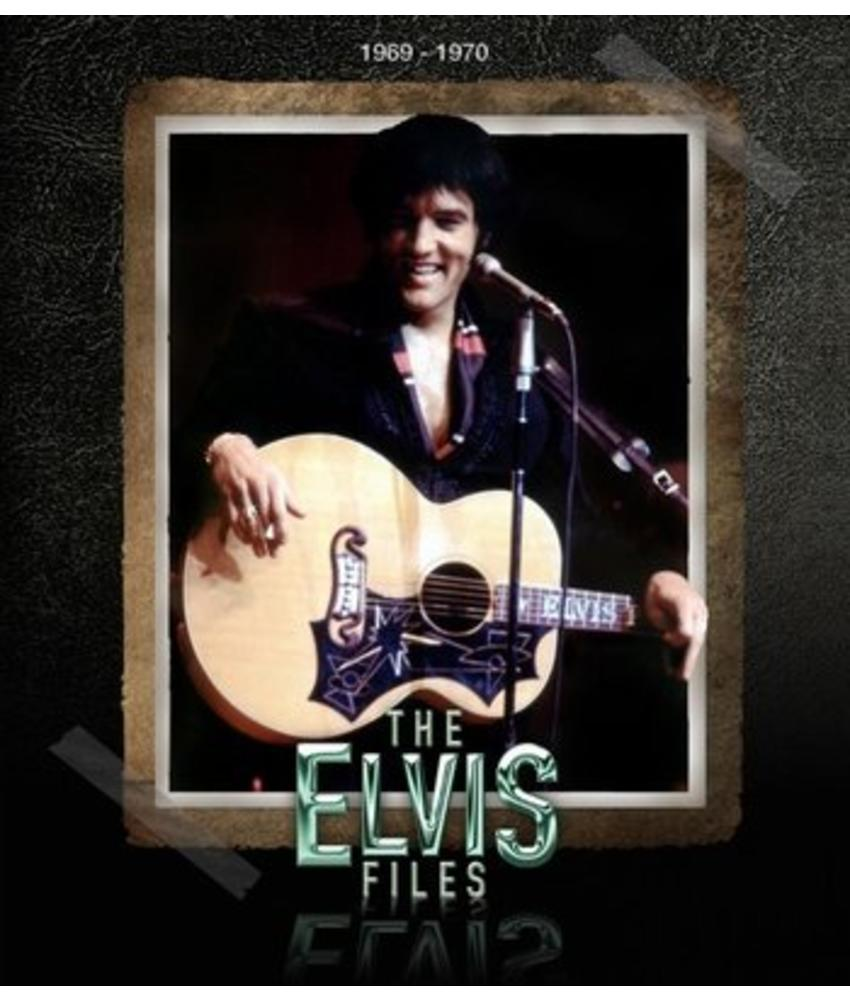 Elvis Files, The - Vol. 5 - 1969-1970