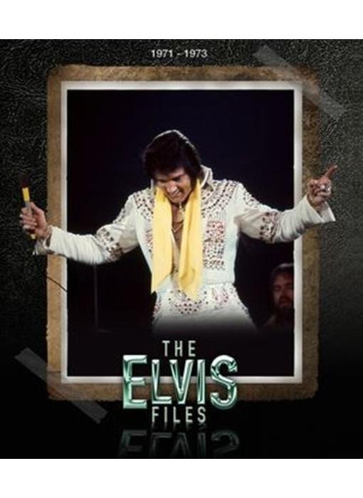 Elvis Files, The - Vol. 6 - 1971-1973