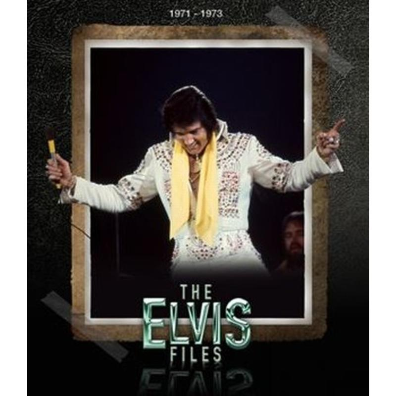 Elvis Files, The - Vol. 6 - 1971-1973