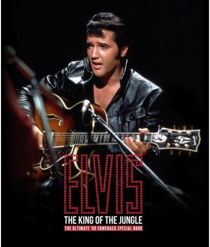 EL - Elvis, King of the Jungle