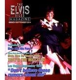 Elvis Files Magazine - Nr. 09