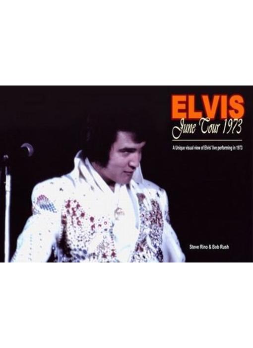 June Tour 1973