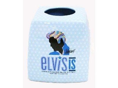 Elvis IS Tissue Houder