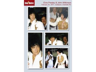 John Wilkinson Concert Foto - 01