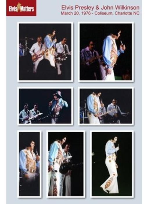 John Wilkinson Concert Foto - 02