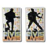 Schotel - Elvis Lives (2st)