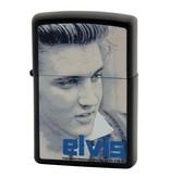 Aansteker - Zippo - Blue E