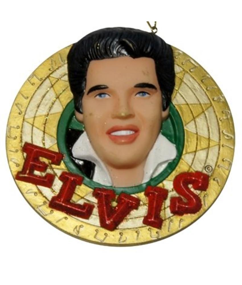 Ornament T2 - 3D ELVIS