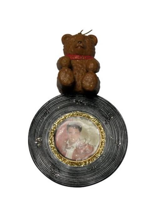 Ornament T3 - Teddy Bear