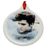 Ornament T4 - Porcelain