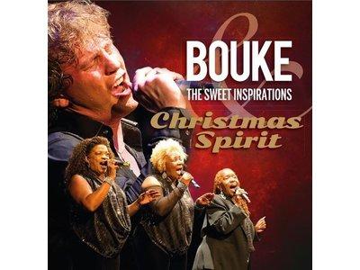 Christmas Spirit - Bouke & The Sweet Inspirations