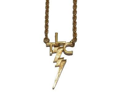 Halsketting - TLC Gold (LH)