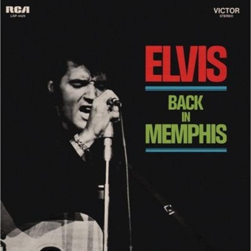 FTD - Back In Memphis