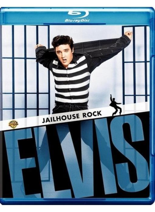 Blu-Ray - Jailhouse Rock