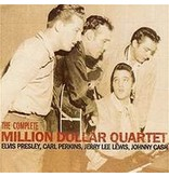 Complete Million Dollar Quartet, The