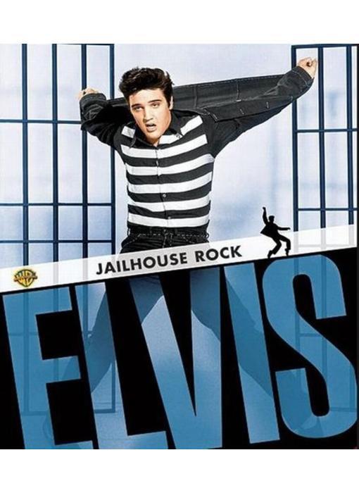 DVD - Jailhouse Rock