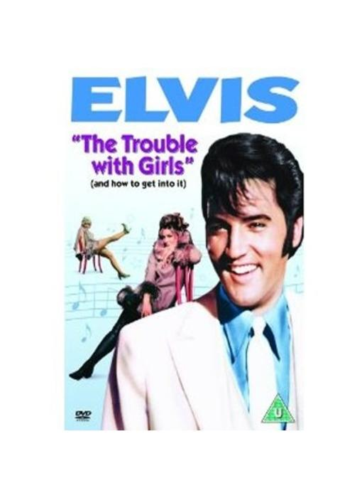 DVD - Trouble with Girls, The