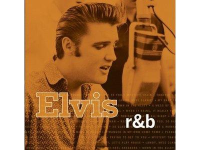 Elvis - R&B