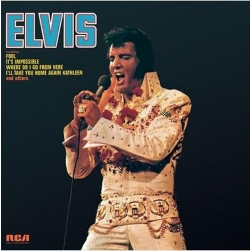 FTD - Elvis (Fool)