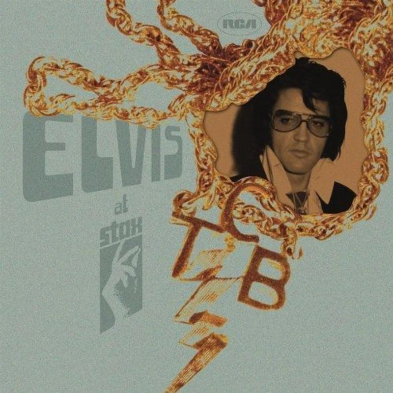 Elvis at Stax (1CD)
