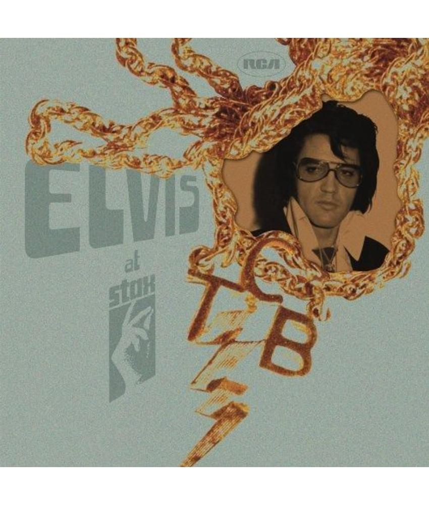 Elvis at Stax (1CD)