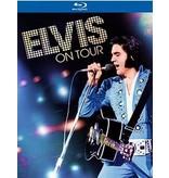 Blu-Ray - Elvis On Tour